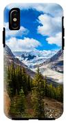 Payto Lake Glacier  IPhone X Tough Case