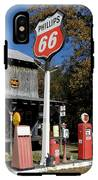 Phillips 66 With The Ranchero IPhone X Tough Case
