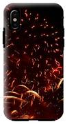 Plume IPhone X Tough Case