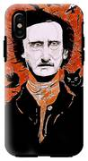 Poe Poe IPhone X Tough Case