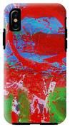Polyphony I IPhone X Tough Case