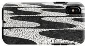 Portuguese Pavement IPhone X Tough Case