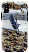 Raven Departs IPhone X Tough Case