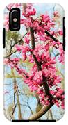Redbud Buds IPhone X Tough Case