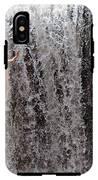 Rock Falls IPhone X Tough Case