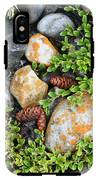 Rocks And Lichen IPhone X Tough Case