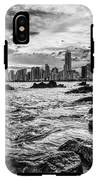 Rocks By The Sea IPhone X Tough Case