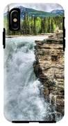 Rocky Mountain Dreams IPhone X Tough Case