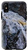 Rocky Road  IPhone X Tough Case