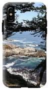 Romantic California Coast IPhone X Tough Case