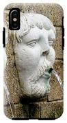 Saint Augustine Fountain IPhone X Tough Case