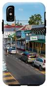 Saint Mary's Street IPhone X Tough Case