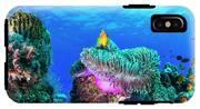 Sea Life IPhone X Tough Case