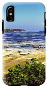 Seaweed Farming Bali IPhone X Tough Case