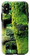 Secret Garden IPhone X Tough Case