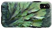 Serrated Or Toothed Wrack IPhone X Tough Case