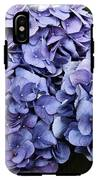 Shades Of Blue IPhone X Tough Case
