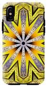 Shamanic Dreams IPhone X Tough Case