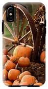 Signs Of Fall IPhone X Tough Case