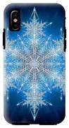 Snowflake - 2012 - A IPhone X Tough Case