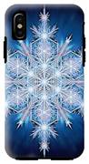 Snowflake - 2013 - A IPhone X Tough Case