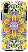 Solar Sunstar IPhone X Tough Case