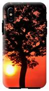 Someplace Between Here And Heaven IPhone X Tough Case
