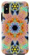 Source Fabric K1 IPhone X Tough Case