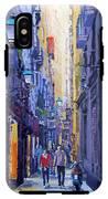 Spain Series 10 Barcelona IPhone X Tough Case