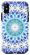 Spiral Compassion K1 IPhone X Tough Case