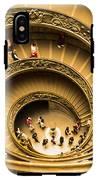 Spiral Staircase IPhone X Tough Case