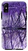 Spring Swamp IPhone X Tough Case