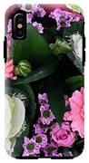 Springtime IPhone X Tough Case