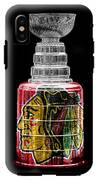 Stanley Cup 6 IPhone X Tough Case