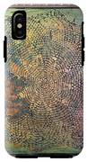 Star Masterpiece By Alfredo Garcia Art IPhone X Tough Case
