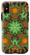 Subatomic Neuron IPhone X Tough Case