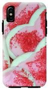 Sugar Cookies IPhone X Tough Case
