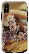 Summer Garden IPhone X Tough Case