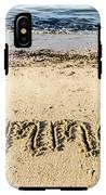 Summer. IPhone X Tough Case