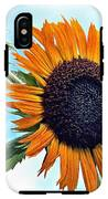 Sunflower In The Sky IPhone X Tough Case