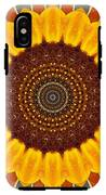 Sunflower Power IPhone X Tough Case