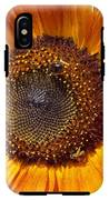 Sunny Sunflower IPhone X Tough Case