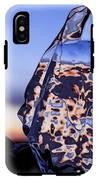 Sunset Fish IPhone X Tough Case