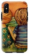 Sweethearts IPhone X Tough Case