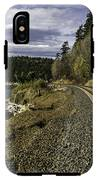 Teddy Bear Cove Railway IPhone X Tough Case