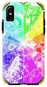 The Age Of Pisces IPhone X Tough Case