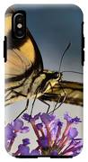 The Butterfly IPhone X Tough Case