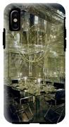 The Dining Room Of Ara Gallant's Apartment IPhone X Tough Case