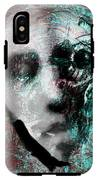 The Dream State Converses With You IPhone X Tough Case