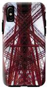The Forth Bridge Up Close And Personal IPhone X Tough Case